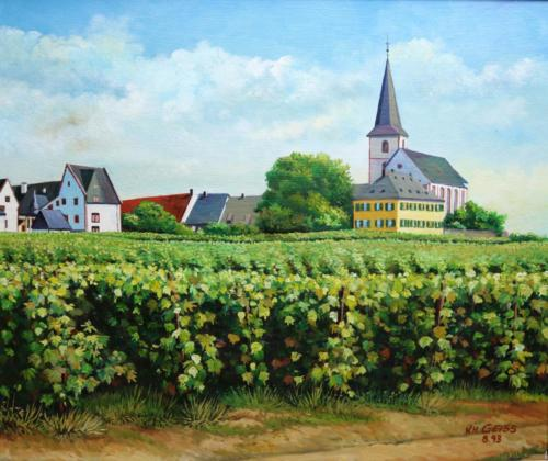 Hochheimer Kirche