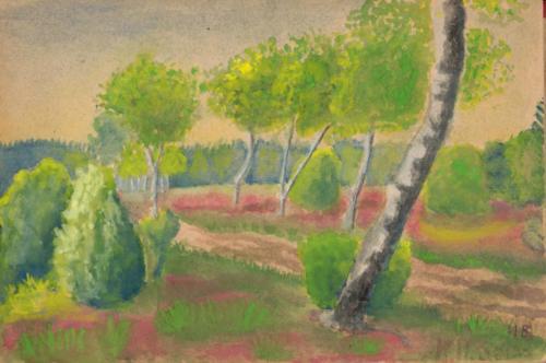 Wald 1948