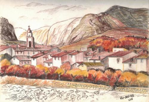 Ortschaft in Frankreich